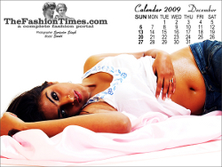 Calendar, Advertising Photography, Delhi, India